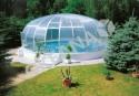 Paviljonas kupolas