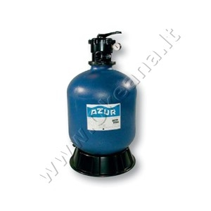 Baseinų vandens filtrai