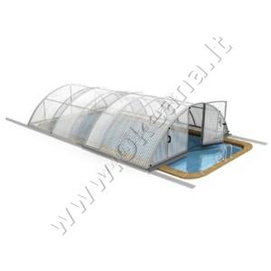 Baseinų uždangos paviljonai