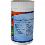 Greito tirpimo chloro tabletės, 20 g