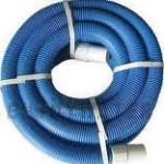 Vakuuminė baseino dugno valymo žarna