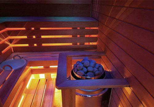 Suomiska pirtis sauna. Projektas #1