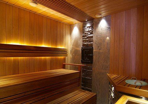 Suomiska pirtis sauna. Projektas #4