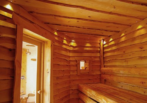Suomiska pirtis sauna. Projektas #5