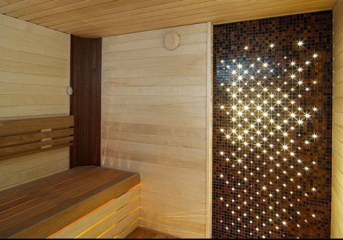 Suomiska pirtis sauna. Projektas #10