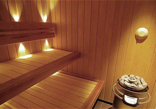 Suomiska pirtis sauna. Projektas #13