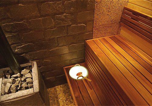 Suomiska pirtis sauna. Projektas #14