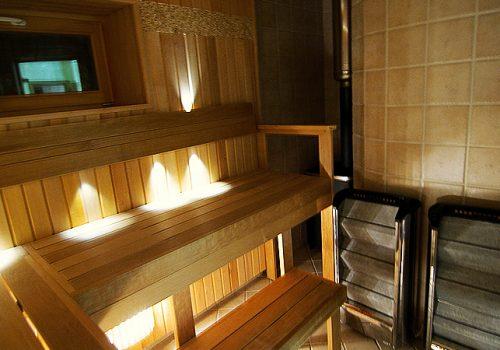 Suomiska pirtis sauna. Projektas #17