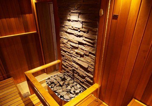 Suomiska pirtis sauna. Projektas #21