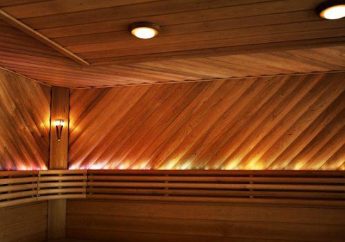 Suomiska pirtis sauna. Projektas #26