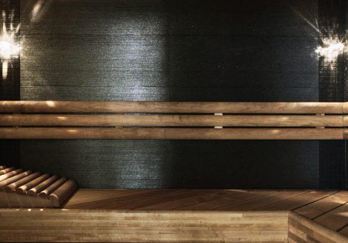 Suomiska pirtis sauna. Projektas #28