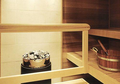 Suomiska pirtis sauna. Projektas #29