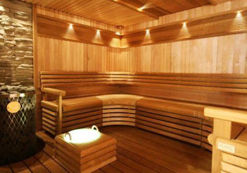Suomiska pirtis sauna. Projektas #32