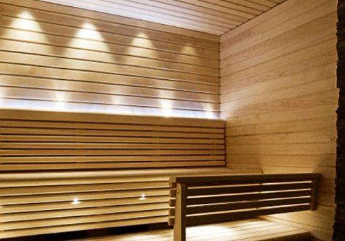 Suomiska pirtis sauna. Projektas #33
