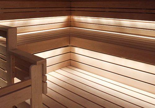 Suomiska pirtis sauna. Projektas #34