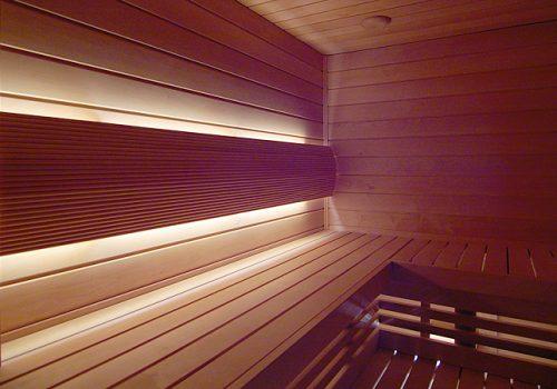 Suomiska pirtis sauna. Projektas #37
