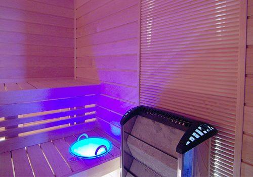 Suomiska pirtis sauna. Projektas #38