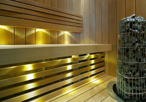 Suomiska pirtis sauna. Projektas #39