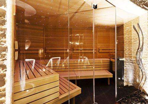 Suomiska pirtis sauna. Projektas #40