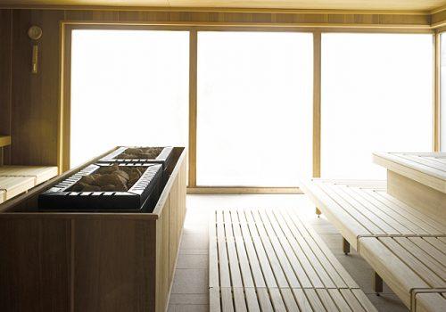 Suomiska pirtis sauna. Projektas #44