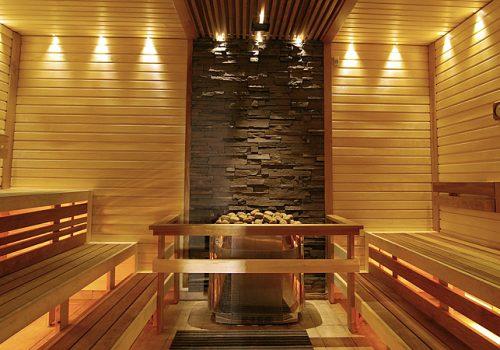 Suomiska pirtis sauna. Projektas #46