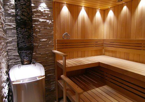 Suomiska pirtis sauna. Projektas #47