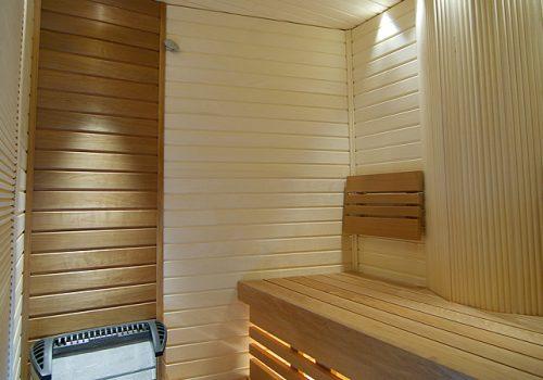 Suomiska pirtis sauna. Projektas #52