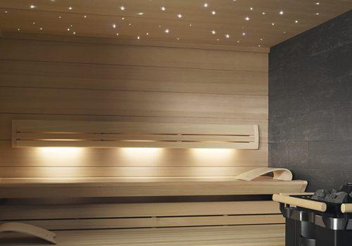 Suomiska pirtis sauna. Projektas #53