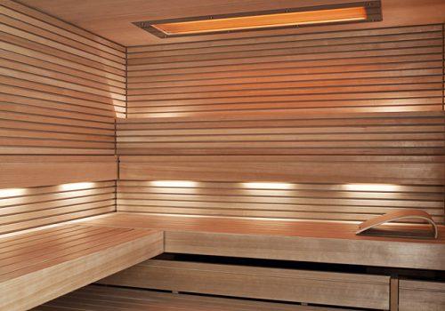 Suomiska pirtis sauna. Projektas #54