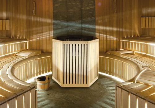 Suomiska pirtis sauna. Projektas #57